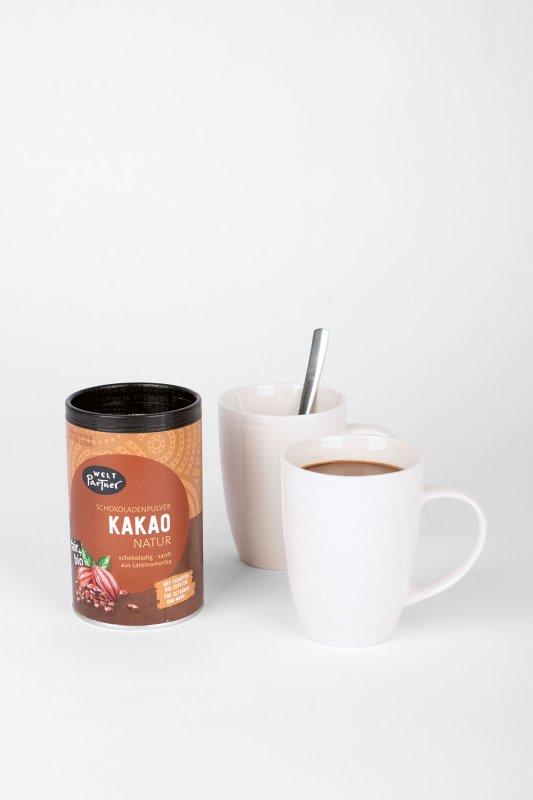 Kakao Natur - Trinkschokolade 250 g
