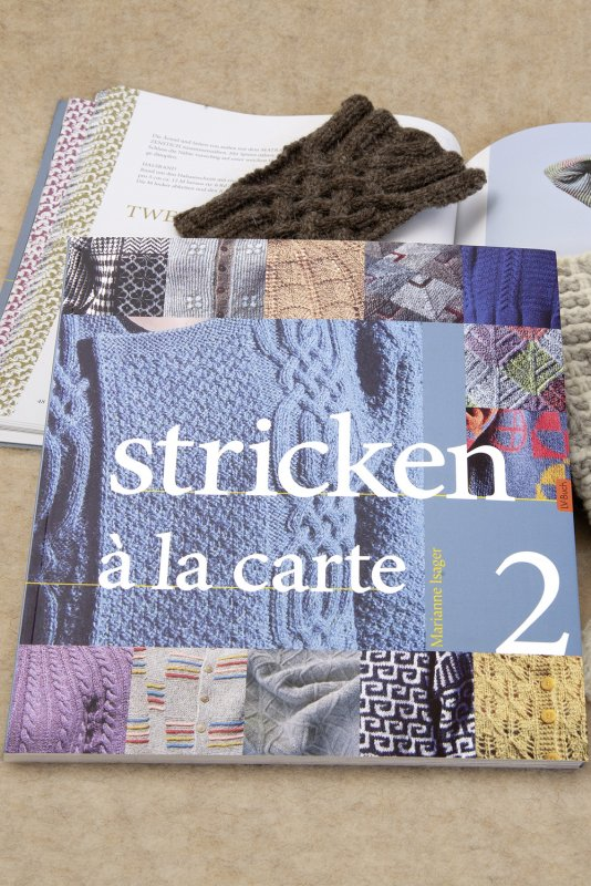 stricken à la carte, Band 2