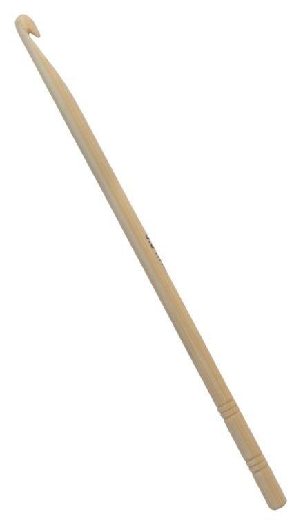Häkelnadel aus Bambus