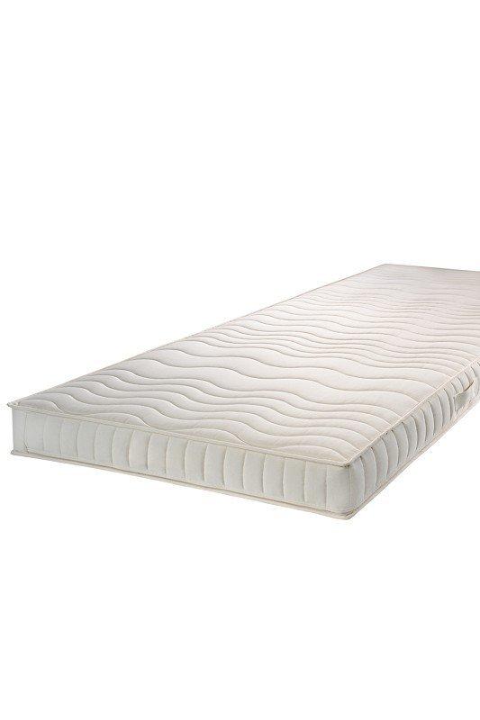 Schlafwolke 2, 5-Zonen-Matratze, weich bis mittel