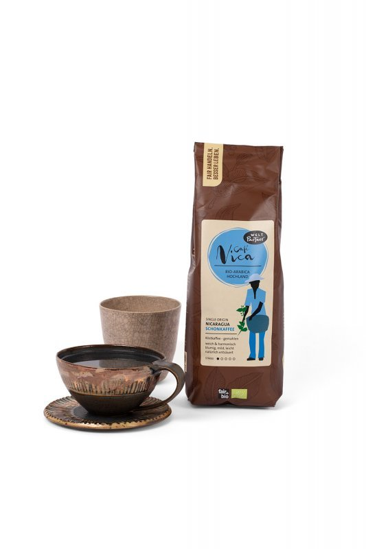 Cafe Nica Schonkaffee 500 g
