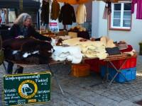 Vorschau: Markttag