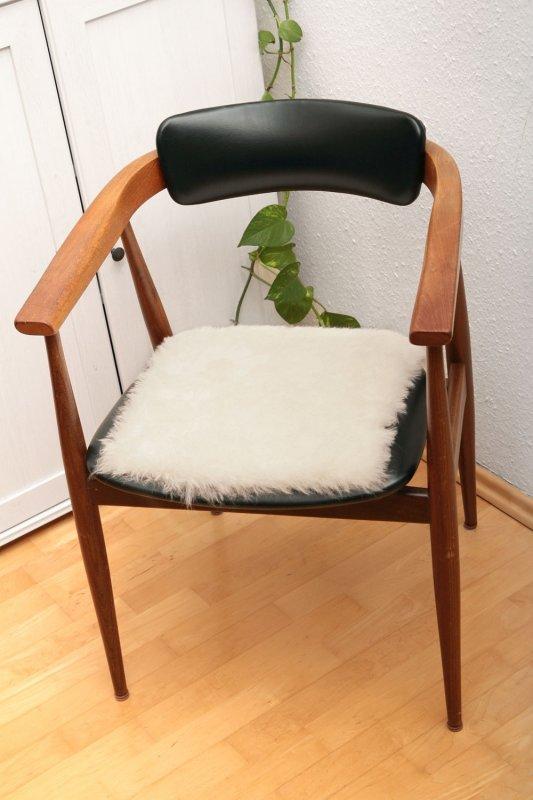 2. Wahl Stuhlauflage quadratisch